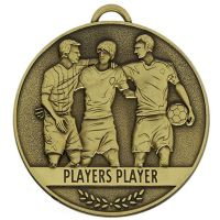 TEAM SPIRIT 'Players Player'</br>AM1072.12